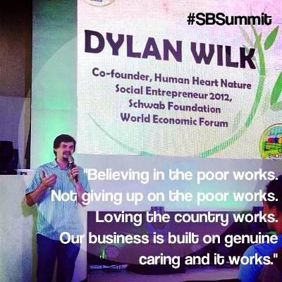 Dylan Wilk Human Nature